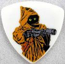 Star Wars Jawa Guitar Pick 1mm Brand New