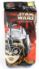 Star Wars 3 Pack Boys Briefs Underwear Size 3