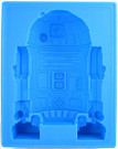 Star Wars Deluxe R2-D2 (R2D2) Ice Tray / Cake or Candy Mold (torn package)