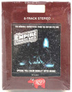 1980 Star Wars ESB Original Soundtrack 8-Track Tape Sealed