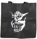 Star Wars Cartoon Network Yoda Tote Bag