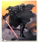Star Wars Small Darth Vader Promo Magnet