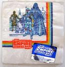 1980 Star Wars ESB Beverage Size Napkins Pack