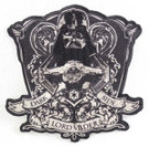 Star Wars Darth Vader Dark Side Lord Vader Embroidered Patch