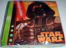 Star Wars Episode 3 Luncheon size Napkins pack sealed