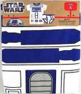 Star Wars R2-D2 Boys Fun-Deez Underwear Set Size 6