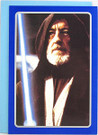 1977 Star Wars Obi Wan Kenobi MTFBWY Greeting Card