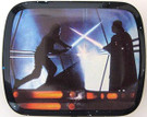 1980 Star Wars ESB Luke/Vader Duel Micro Tin / Pillbox
