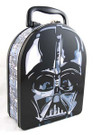 Star Wars Darth Vader Embossed Carry All Tin w/Handle, Unused