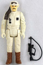 1980 Star Wars Rebel Commander Loose Action Figure C-8 Complete