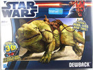Star Wars Hasbro Dewback Creature Toy Walmart Exclusive