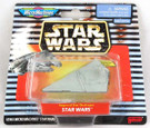 Star Wars Micro Machines Star Destroyer Sealed (2nd Pack Style)