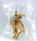 1983 Star Wars Salacious Crumb Action Figure Sealed in Baggie