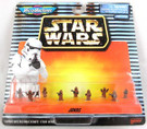Star Wars Micro Machines 9 Pack Jawas Figures