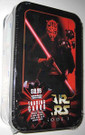 Star Wars Topps Ep1 Series 1 Widevision Darth Maul Tin Sealed