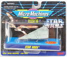 Star Wars Micro Machines Star Destroyer Sealed