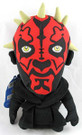 Star Wars Super Deformed Plush Darth Maul Toy 8""