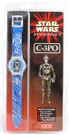 Star Wars Episode 1 C-3PO Flip Top Lid Watch, Sealed