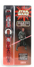 Star Wars Episode 1 Darth Maul Flip Top Lid Watch, Sealed