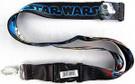 Star Wars Space Scene X-Wing, Millennium Falcon Breakaway Lanyard