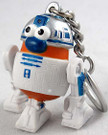 Star Wars R2-D2 (R2D2) Mr. Potato Head Figure Key Chain