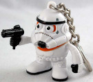 Star Wars Stormtrooper Mr. Potato Head Figure Key Chain