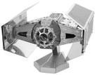 Star Wars Metal Earth Darth Vader's TIE Fighter Mini 3D Metal Model Kit