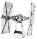 Star Wars Metal Earth TIE Fighter Mini 3D Metal Model Kit