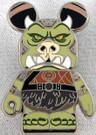 Star Wars Disney Vinylmation Series 3 Gamorrean Guard Pin w/Mickey Mouse Ears