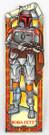 1983 Star Wars Boba Fett Bookmark #11
