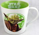 Star Wars Yoda Use The Force 12 oz. Ceramic Mug w/Box