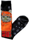 Star Wars Wicket Merry Junior/Women's X-Mas Socks Shoe Size 4-10