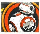 Star Wars BB-8 Droid Bi Fold Wallet