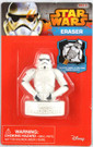 Star Wars Stormtrooper Pencil Topper Eraser