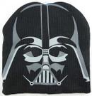Star Wars Darth Vader Face Black Boys/Adult Beanie