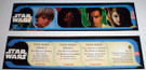 Star Wars Episode 1 Del Rey promo Bookmark