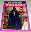 Starlog photo guidebook Science Fiction Villains