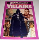 Starlog photo guidebook Science Fiction Villains