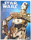 Star Wars Magic of Myth Trade Paperback Book