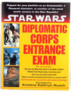 Star Wars Diplomatic Corps Entrance Exam Paperback Book