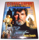Star Wars George Lucas: The Creative Impulse, Hardcover
