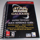 Star Wars Galaxies Empire Divided Strategy Guide