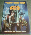 Star Wars The Glove of Darth Vader Softcover