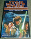 Star Wars Shield of Lies Paperback novel