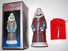 1983 Star Wars Bib Fortuna Porcelain Figurine in box w/ tag