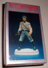 1983 Star Wars Lando Calrissian Porcelain Figurine in box, broken