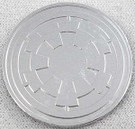 Star Wars Museum Replicas Promo Imperial Logo Coin 1 3/16""