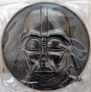 Star Wars California Lottery Exclusive Darth Vader Metal Coin