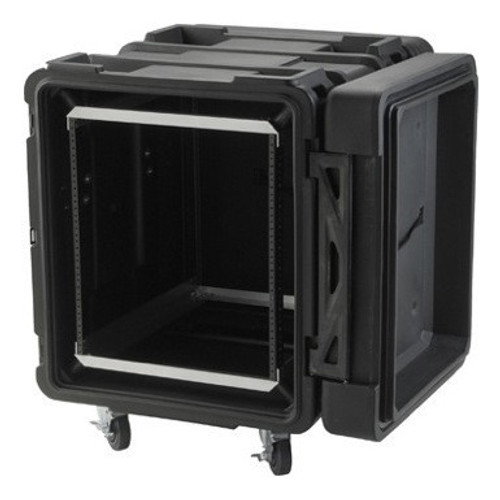 "SKB Industrial 24"" Deep Shock Mount Rack Cases"