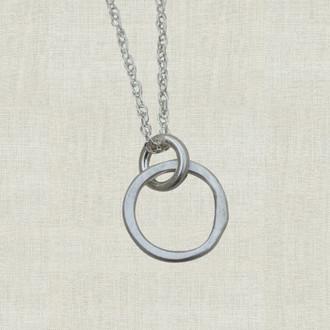Generations Necklace {Little Miss}
